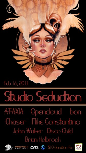 Studio Seduction